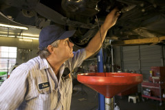 Ölwechsel Motoröl Service KFZ Wartung Inspektion